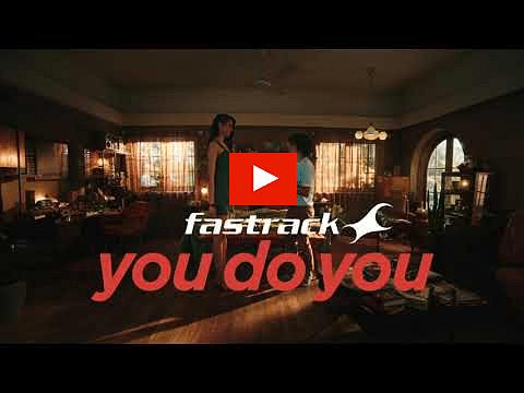 Fastrack campaign
