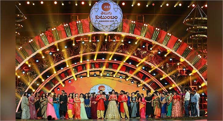 Zee Kutumbam Awards 2019?blur=25