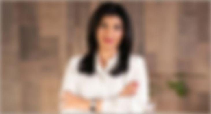 Manjula Tiwari Cover Story