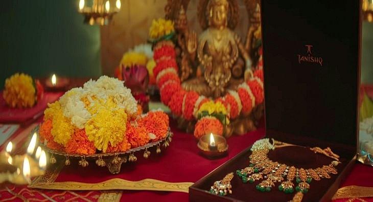 Tanishqwali Diwali?blur=25