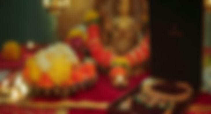 Tanishqwali Diwali