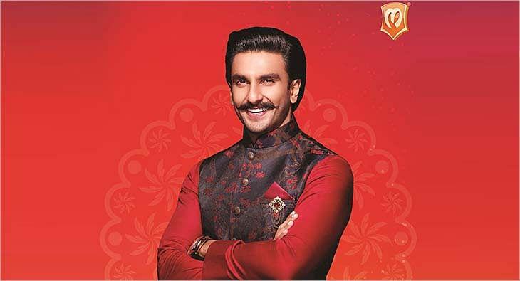 Ranveer Singh Manyavar?blur=25