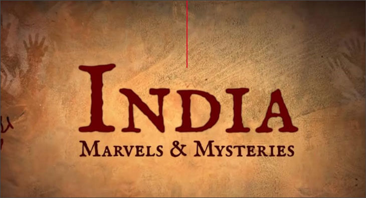 India Marvels and Mysteries?blur=25