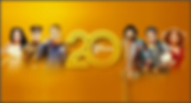 Sony MAX 20 years