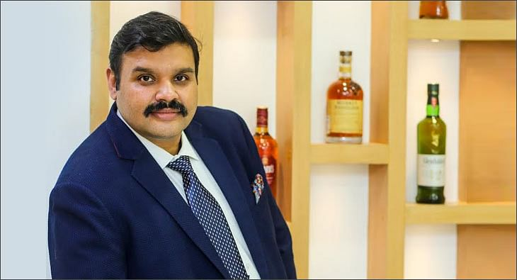 Sachin Mehta, Country Director, William Grant & Sons India?blur=25