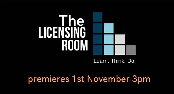 The Licensing Room?blur=25
