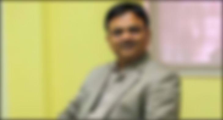 Atul Srivastava, Group CEO, Laqshya Media