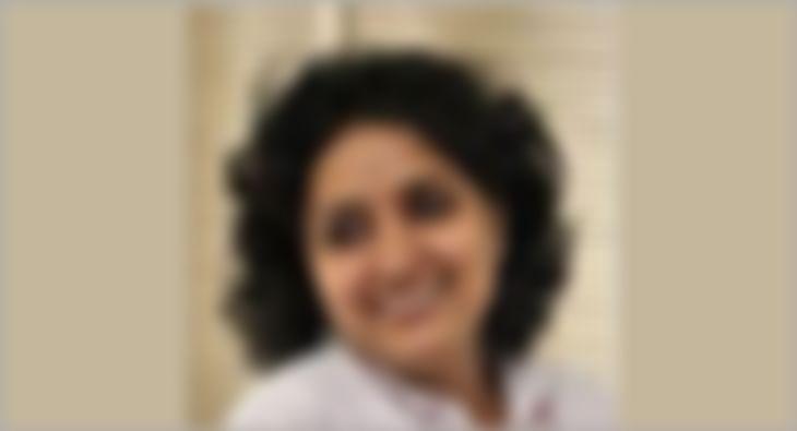 Mona Jain