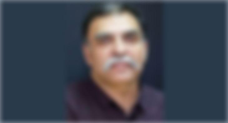 Manoj K Das