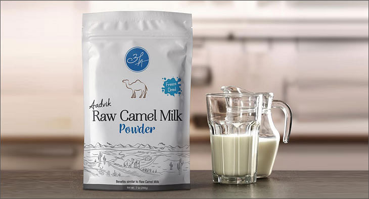 Aadvik Foods raw camel milk powder?blur=25