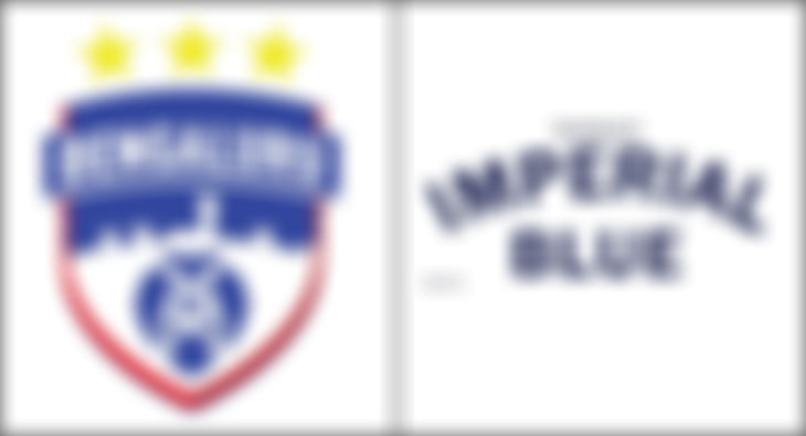 Bengaluru Fc and Imperial Blue