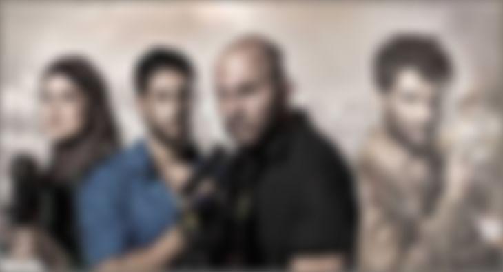 Fauda Israeli drama series