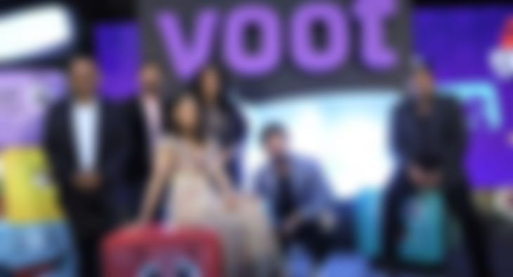 Voot Kids Launch