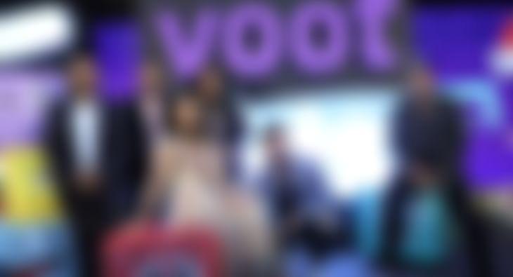Voot Kids Launch
