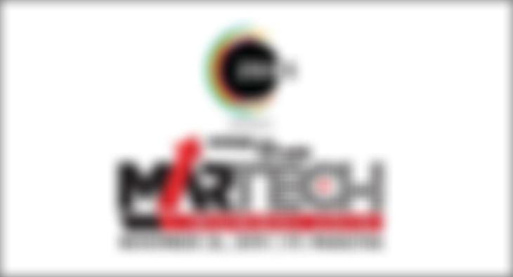 MarTech Mumbai 2019