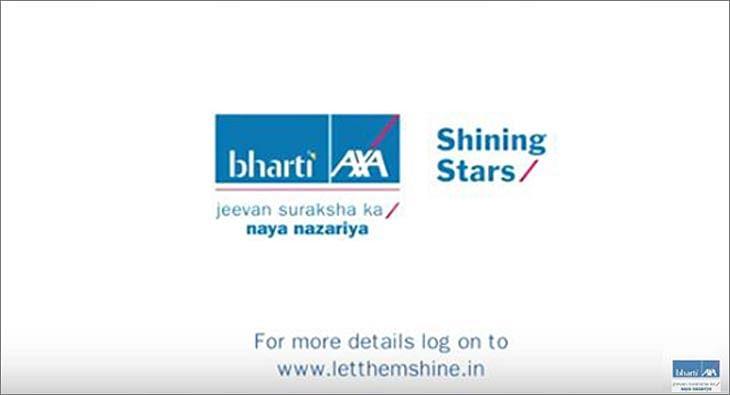 Bharti AXA 'Let Them Shine' campaign?blur=25