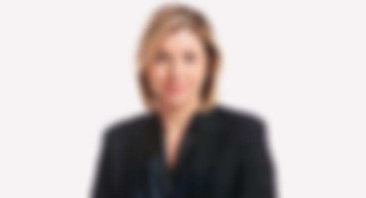 Marie Gulin-Merle, VP of global ads marketing, Google