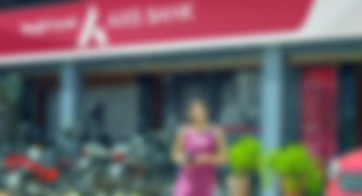 Axis Bank Kochi