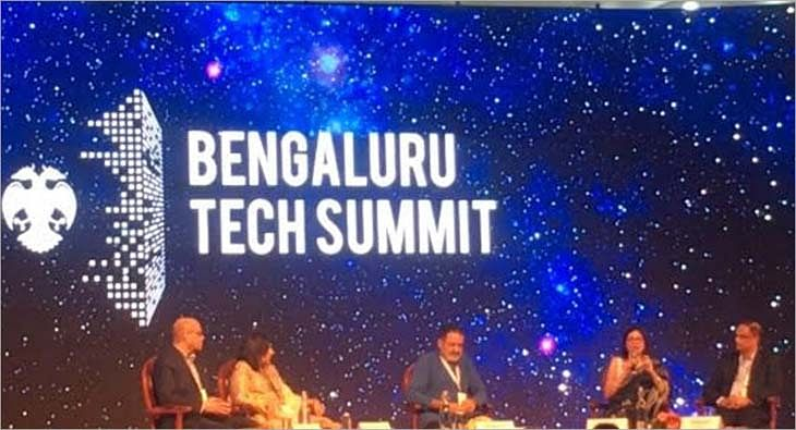 Bengaluru Tech Summit?blur=25