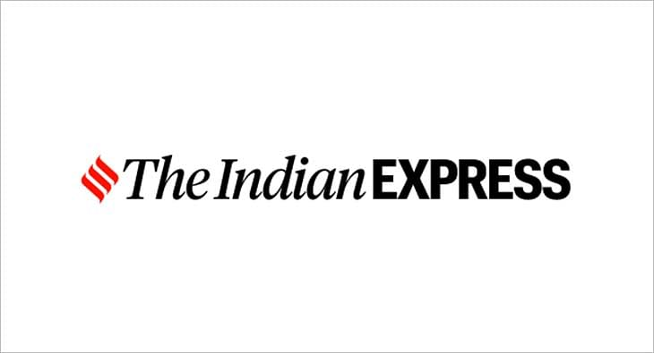 Indian Express?blur=25