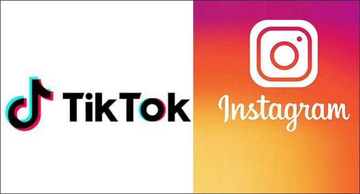 TikTok Instagram?blur=25