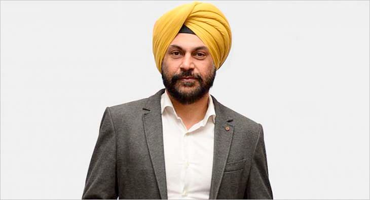 Amarjit Singh Batra Spotify?blur=25