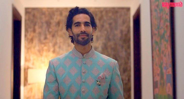 Raymond Ceremonial Wear?blur=25