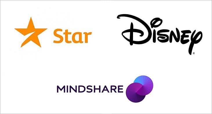 Star Disney Mindshare