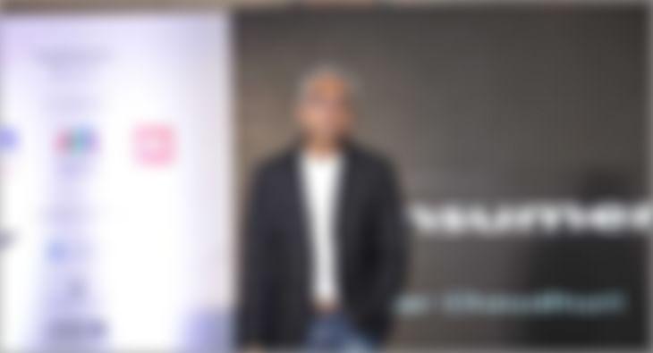 Bhaskar Choudhuri Lenovo