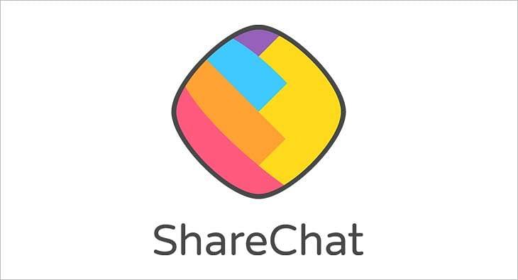ShareChat logo?blur=25