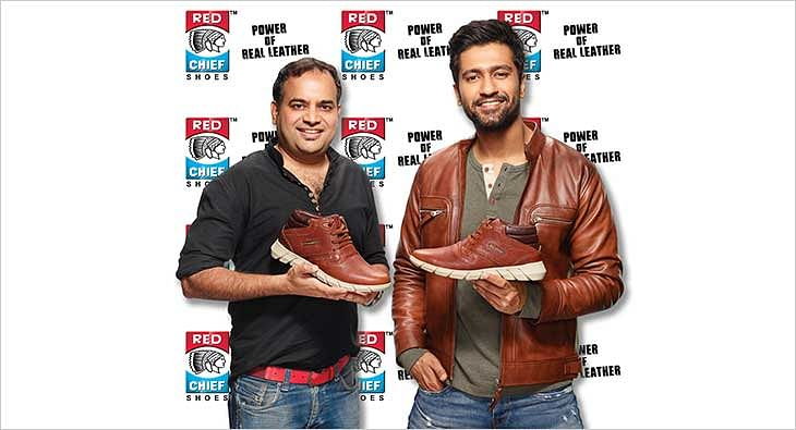 Vicky Kaushal for Red Chief?blur=25