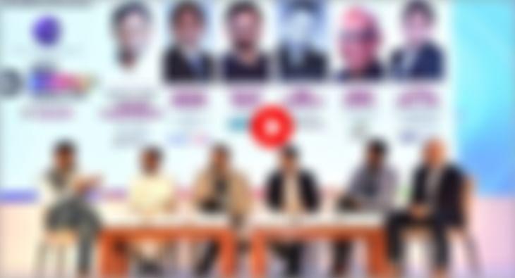Ashwin Padmanabhan Panel 3