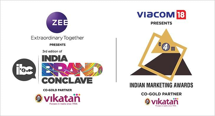 Indian Marketing Awards Indian Brand Conclave?blur=25