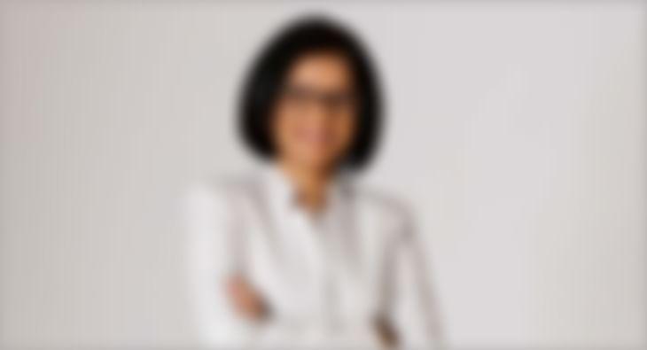 Amisha Jain, CEO, Zivame