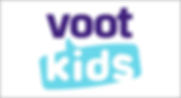 VOOT Kids app