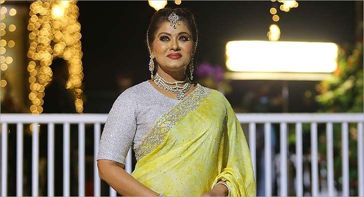 Zee Telugu's 'No. 1 Kodalu' starring Sudha Chandran?blur=25