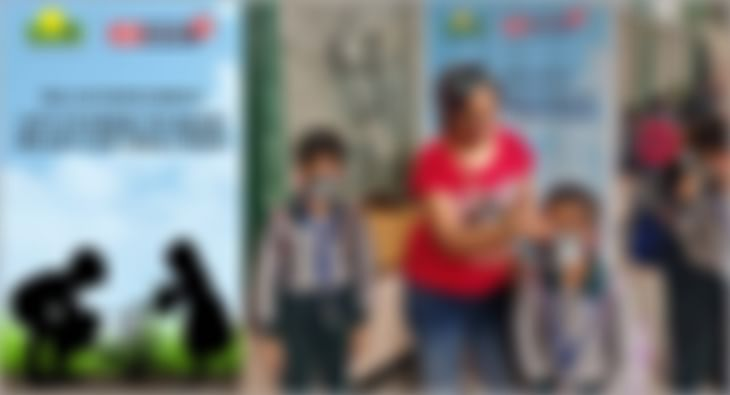 CNN-News18 & Smile Foundation #DilliKiHawaBadlo campaign
