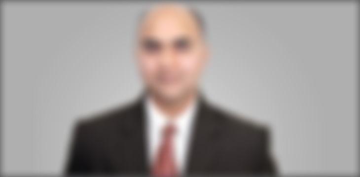 Arun Arora, Director, Strategy and Communications, Mavyn