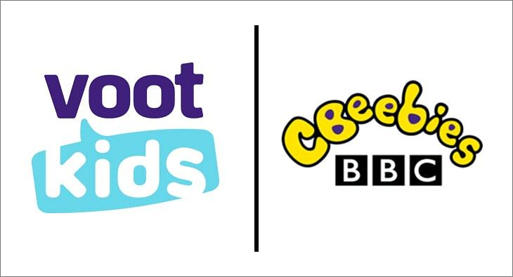 VOOT Kids to license content from BBC Studios' CBeebies