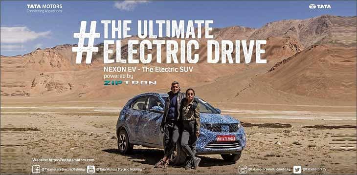 Tata Motors Nexon EV?blur=25