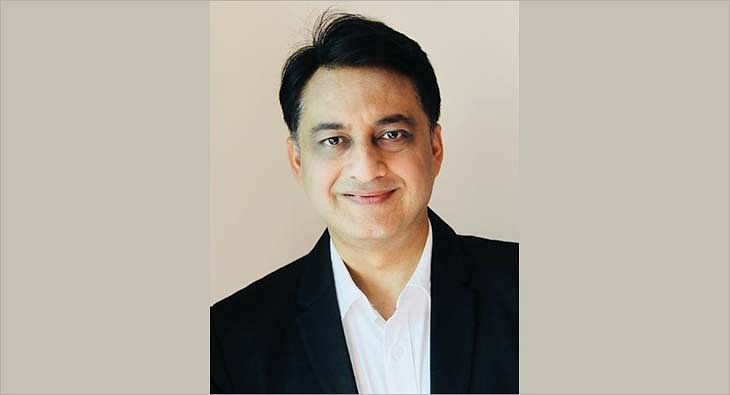 Rajesh Bahl