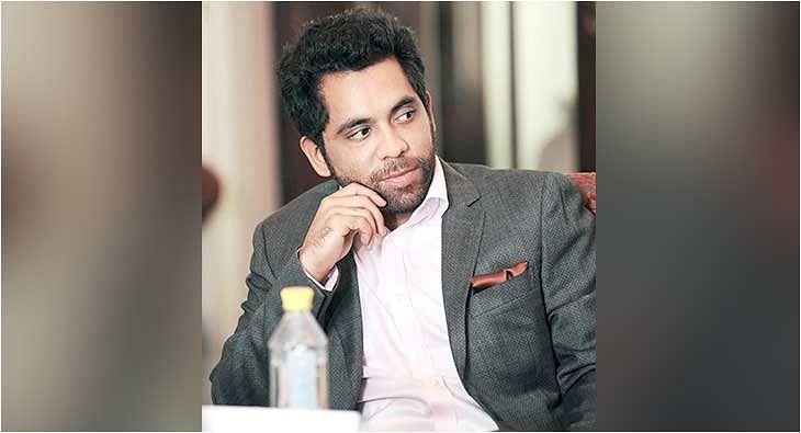 Jai Kewalramani, Founder & CEO, Jaibo?blur=25