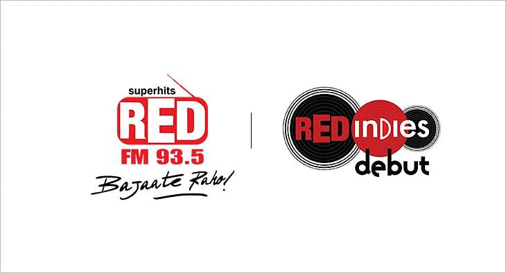 RED FM launches RED Indies Debut
