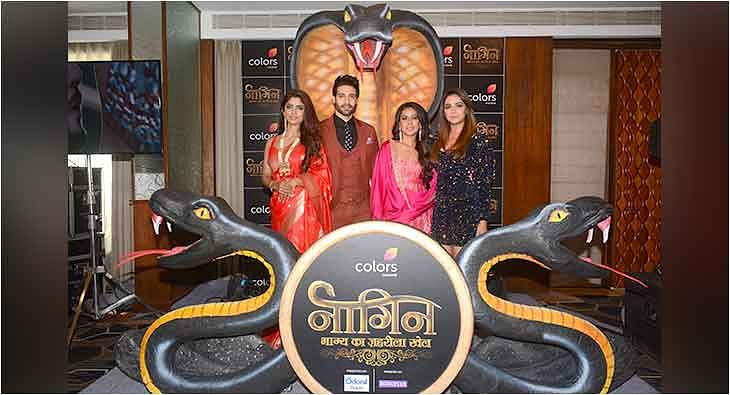 Naagin on COLORS?blur=25