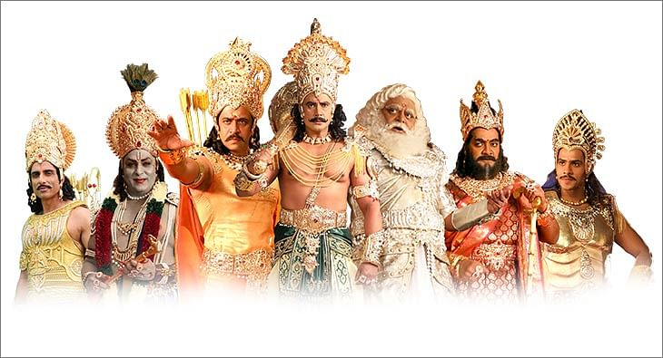 Zee Kannada Kurukshetra