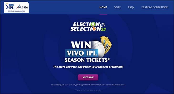 Star Sports VIVO IPL Auction 2020?blur=25