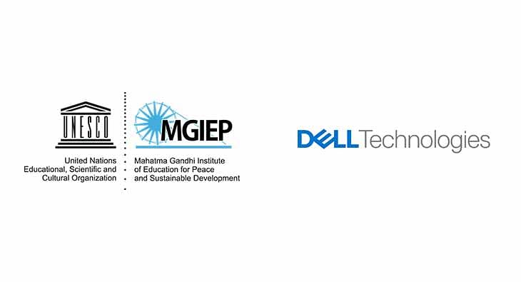 Dell Technologies partners with UNESCO MGIEP