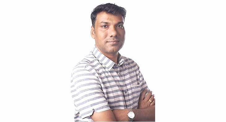 Mahendra Upadhyay