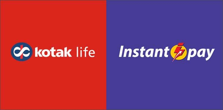 Kotak Life Insurance and InstantPay