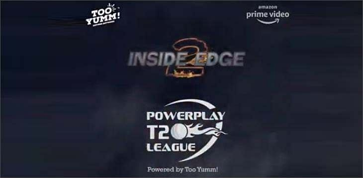 Too Yumm! - Inside Edge Season 2